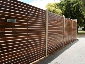 Fence Installation Vista